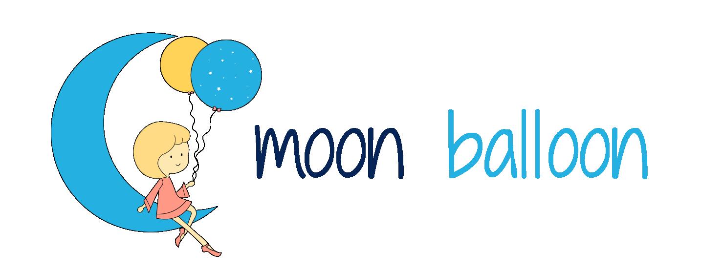 Гелиевые шары в Минске — Moon Balloon